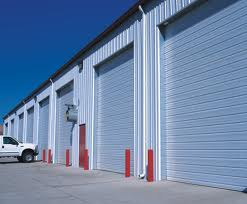 Commercial Garage Door Repair West University Place