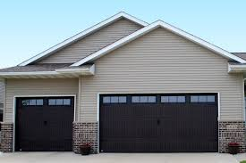 Residential Garage Doors Repair West University Place