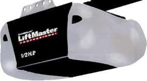 Garage Door Opener Installation West University Place