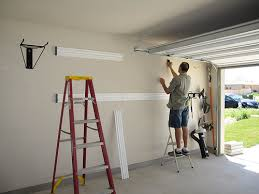 Garage Door Maintenance West University Place