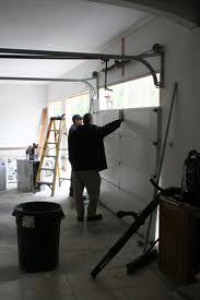 Garage Door Installation West University Place