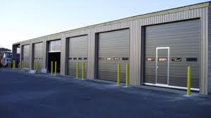 Commercial Garage Door Repair West University Place