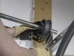 Garage Door Cables Repair West University Place