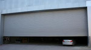 Commercial Garage Door Service West University Place